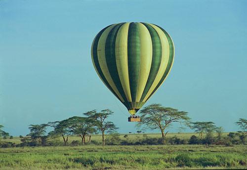 ballooning-in-the-serengeti